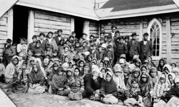 Will There Be Justice for Survivors of Canada's Indian Day Schools?