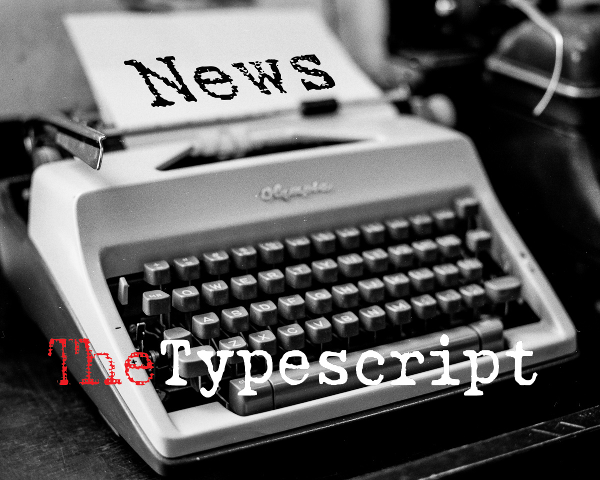 The Typescript News Desk