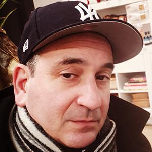 Paul Olioff