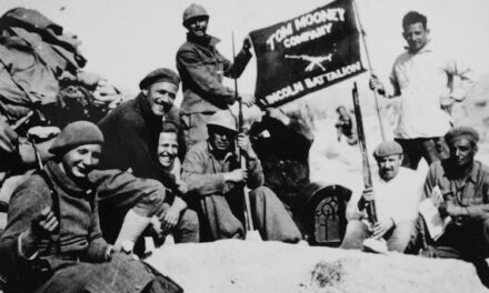 """Premature Anti-Fascists:"" The Story of America's First Antifa"