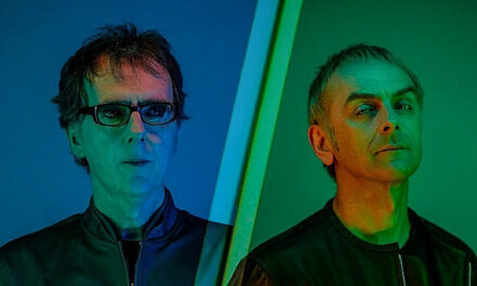 Underworld — Listen To Their No