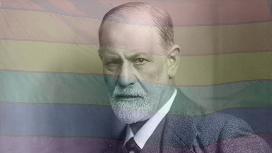 American Psychoanalysts Apologize For Past Anti-LGBTQ Position