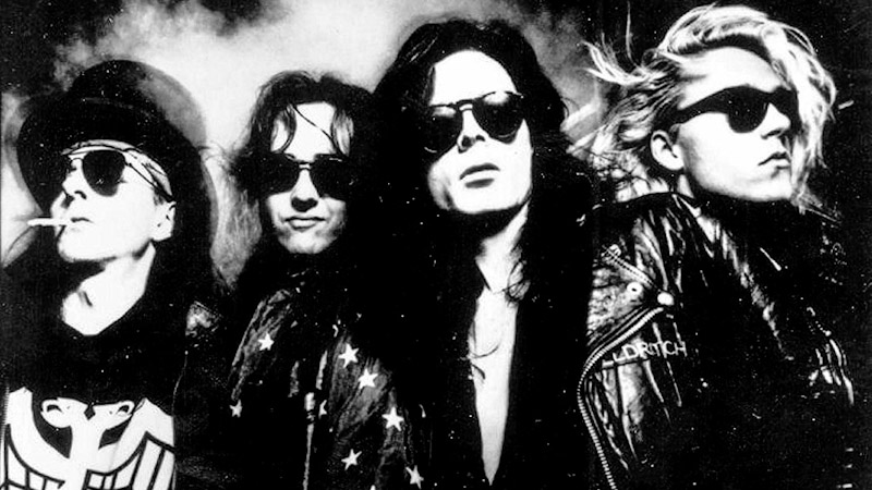 Classic Album: Sisters of Mercy — Vision Thing
