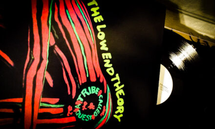 Classic Album: A Tribe Called Quest – The Low End Theory