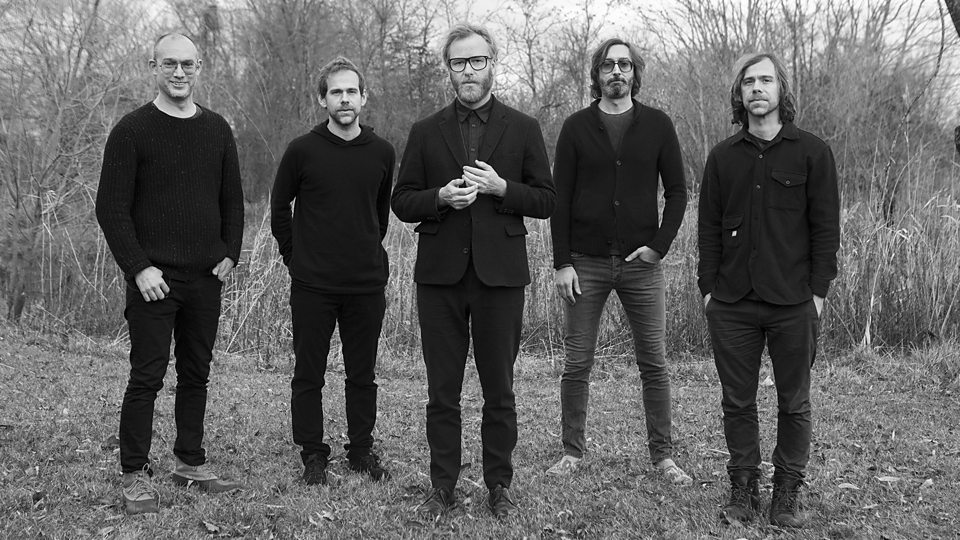 The National – I Am Easy To Find