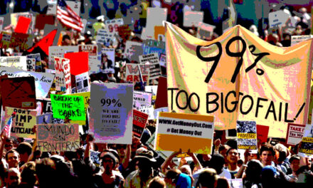 The Myth of the 99 Percent