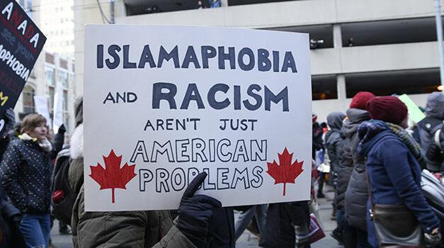 Canada's Toxic Racist History