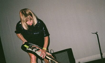 Kim Gordon — No Home Record