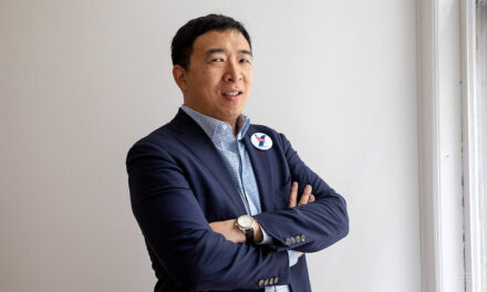 The Case for Andrew Yang