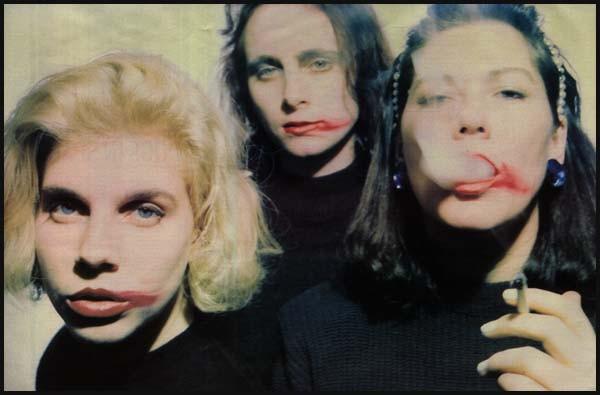Classic Album: The Breeders — Pod