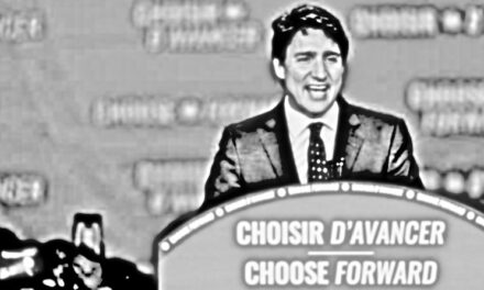 Justin Trudeau's Second Chance