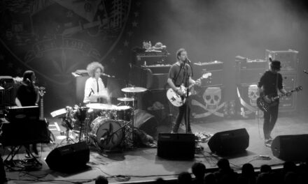 Classic Album: The Dandy Warhols — Thirteen Tales from Urban Bohemia