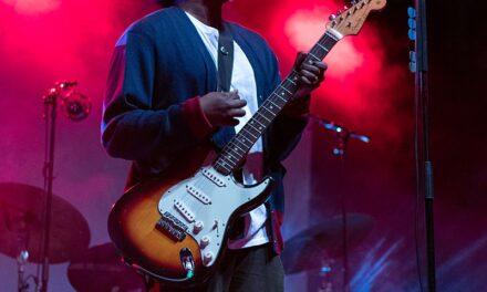 Michael Kiwanuka — Kiwanuka