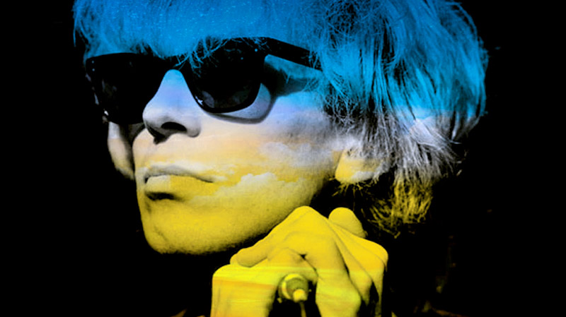 Classic Album: Julian Cope — Floored Genius: The Best of Julian Cope and the Teardrop Explodes