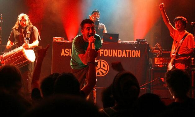 Classic Album — Asian Dub Foundation — Rafi's Revenge