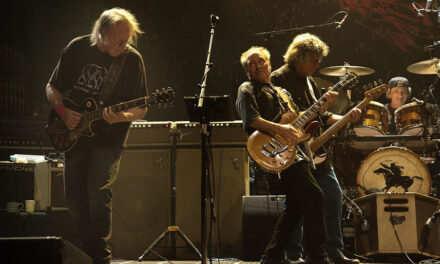 Neil Young & Crazy Horse — Colorado