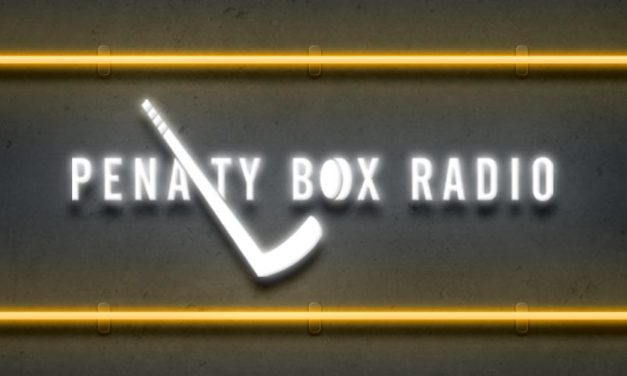 An Interview with Penalty Box Radio