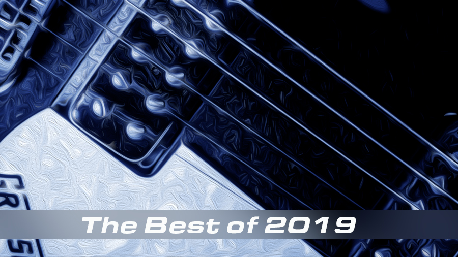 Karl Rozyn's Top 5 of 2019