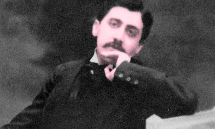 Best Despair Antidote of 2019: Reading Marcel Proust