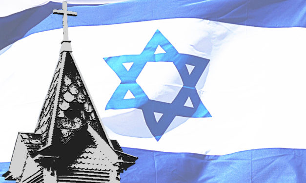 Christian Conservatives and Israel