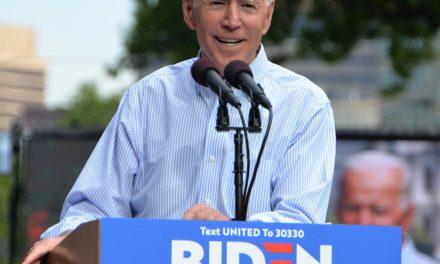 The Case for a Joe Biden Presidency
