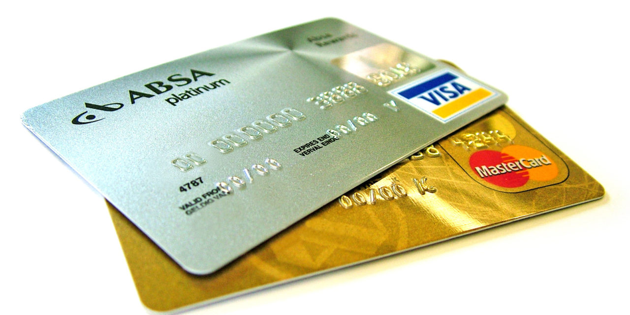 I Was Victim of a New Kind of Bank Card Fraud