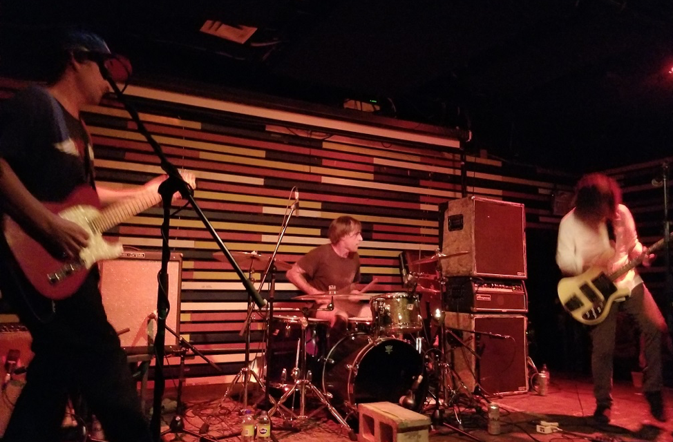 Sebadoh's Bob D'Amico — Feeding off the Audience Experience