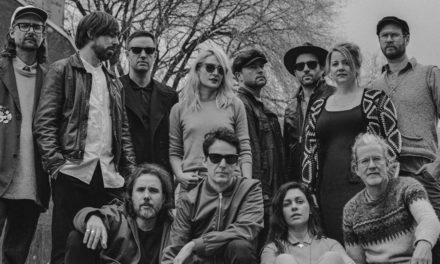 Broken Social Scene — Live at Third Man Records