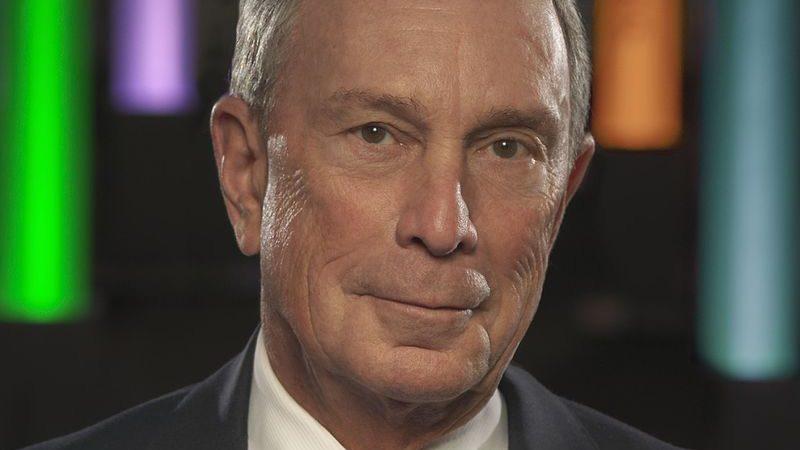 Michael Bloomberg: Go Away