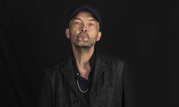 Ben Watt — Storm Damage