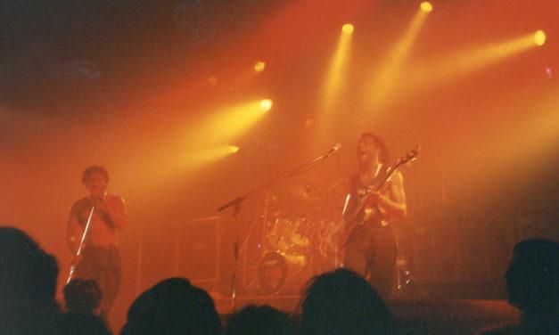 Classic Album Review: Living Colour: Vivid