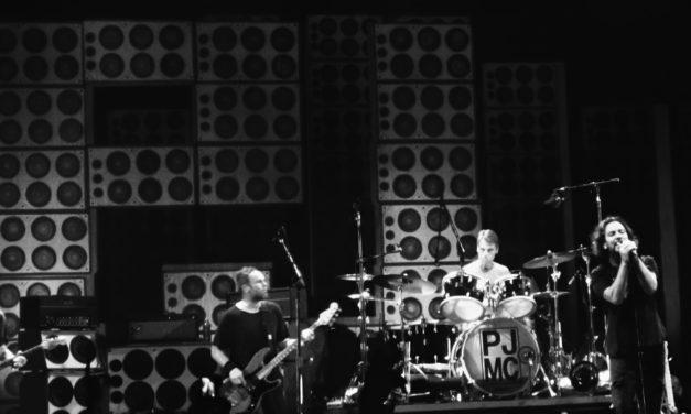 Pearl Jam — Gigaton