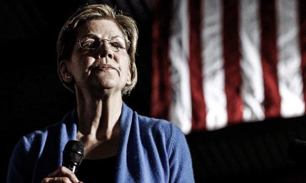 Selling Elizabeth Warren