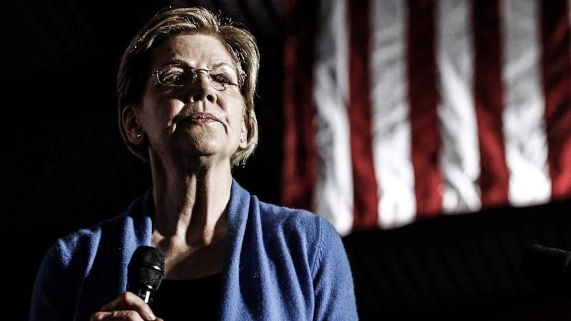 Selling Elizabeth Warren