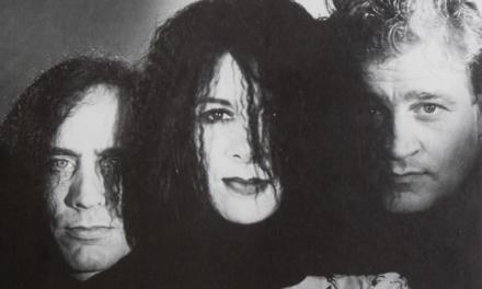 Classic Album: Concrete Blonde — Bloodletting
