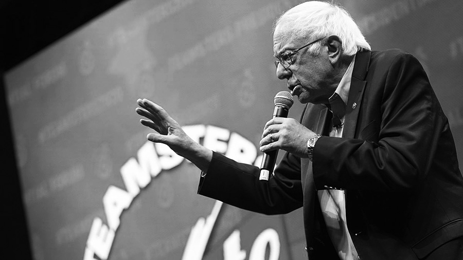 Focusing the Message: How Bernie Sanders Needs to Talk to Americans