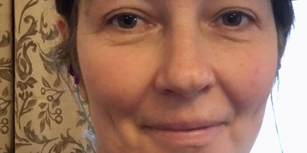Quarantine Playlist — Theresa Smalec