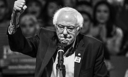 How Antisemitism and Racism Took Bernie Sanders Down