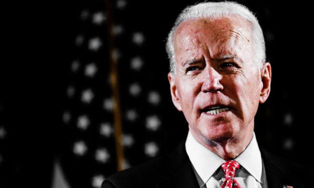Building a Better Biden