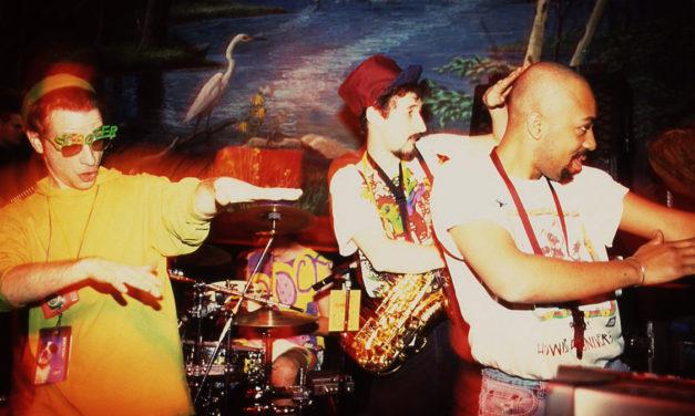 Classic Album: Chucklehead — Fuzz