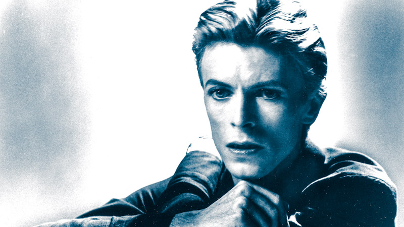 Classic Album: David Bowie — Low