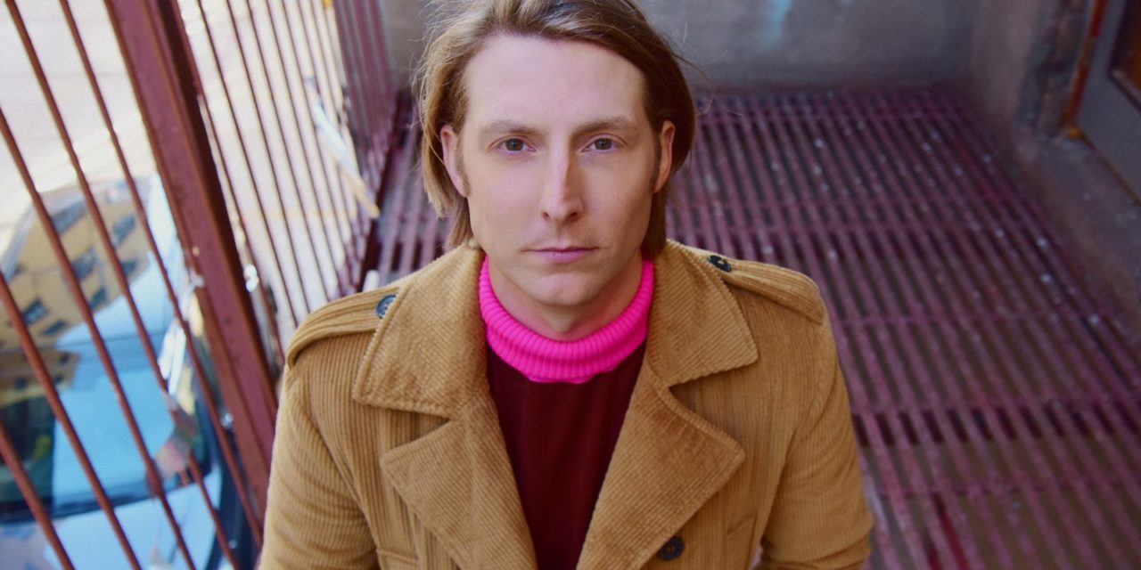 Single Review: Eric Hutchinson — Good Things Come