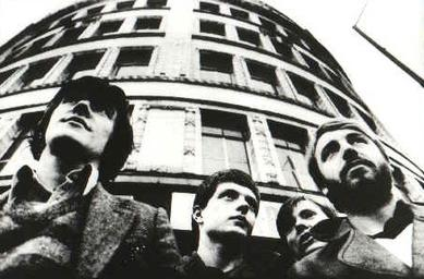 Classic Album: Joy Division — Substance