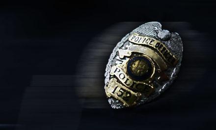 Policing: Something Has to Change