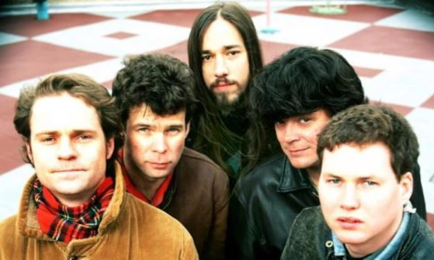 Classic Album: The Tragically Hip — Fully Completely
