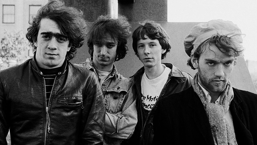 Classic Album: R.E.M. — Green