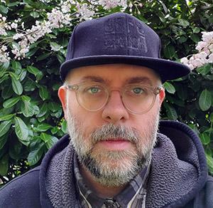 Jeremy Stewart