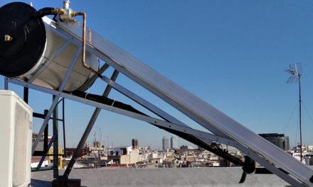 The Phenomenology of Solar Energy
