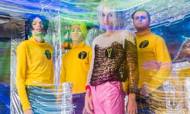 Single Review: Y!kes — 'Pirouette'