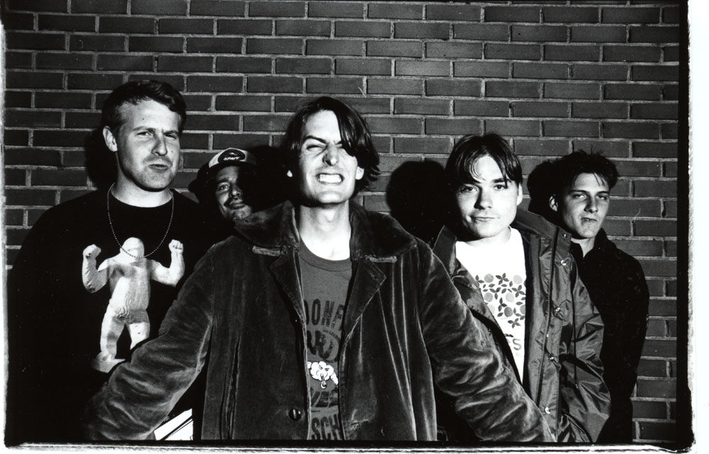 Classic Album: Pavement — Slanted and Enchanted
